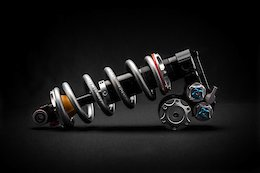 Push Announces Trunnion-Mounted Elevensix and ACS3 Kits for RockShox