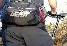 Leatt DBX Core 2.0 Hydration Pack - Review