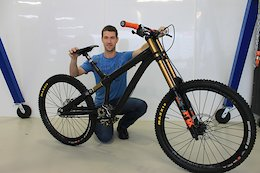 The Outlier - The Full Story of the Wild Insolent DH Bike