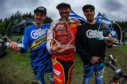 Team CRC Mavic Say Goodbye to Downhill Racing to Focus on Enduro