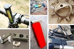 Ridden and Rated - Six Takes on the Multi-Tool