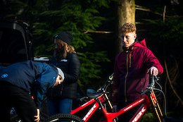 Exclusive Charlie Hatton Interview –the Move to Trek Factory Racing