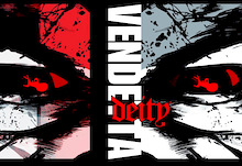 The deity Vendetta LHD Free Upgrade…While Supplies Last!