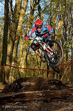 Cycle Solutions O-Cup DH #2 Pre Race Report