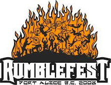 Rumblefest Returns this weekend - June 7&8