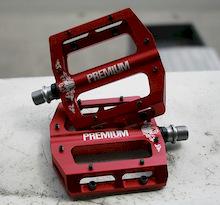Premium Products Slim Pedals - Review