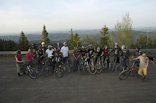 Calgary Riding Party and Trail Day on Moose Mountain - FRIDAY the 13th RIP - Saturday the 14th for trail love