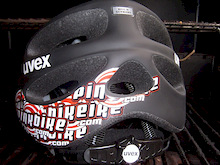 UVEX xp 100 Helmet - Review