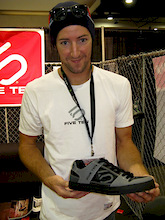 Five Ten Shoes - Scoping The 2009 Goods