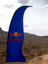 Redbull Rampage 2008 - Evolution - Day Three. RAIN RAIN RAIN