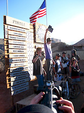 Red Bull Rampage 2008 - The Evolution Day Five: Victory!