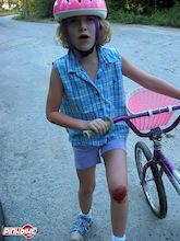 Take a Kid Mountain Biking Day - Oct 2, 2004