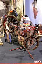 Interbike 2004 - Kona