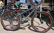 Sea Otter - Black Market Bikes