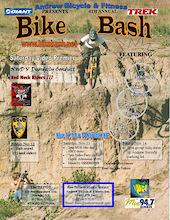4th Annual Bike Bash - Norfolk, Nebraska