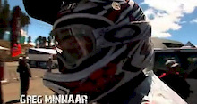Vallnord World Cup Practice