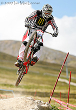 Fort William World Cup Day 1