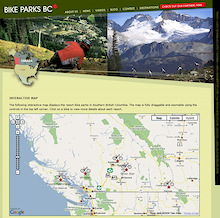 Bike Parks BC announces the winners of the 2009 Ultimate Road Trip Contest