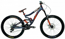 2010 Norco Empire 5 SE