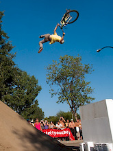 Kelowna Skills Park Official Opening - Sunday, July 25th, 2010