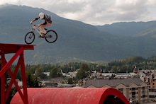 Crankworx 2009 - Slopestyle Winners, Winning Runs and Pics!