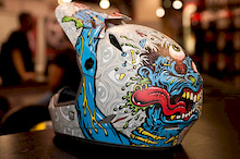 Bell Helmets - Interbike 2009