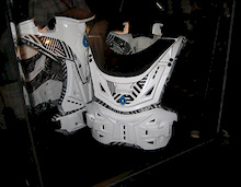 SixSixOne - Droid Neck/Chest Protector - Preview