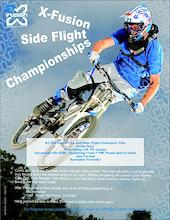2009 X-Fusion Side Flight Championships