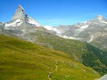 Big Mountain Bike Adventures - Alpenrock DH