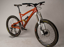 Transition Bike's Covert Review