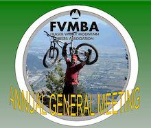 Fraser Valley Mountain Bikers Association - AGM