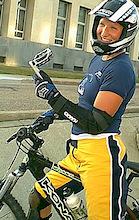 Pinkbike Rider Profile: Stephanie Nychka