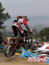 Jonnier Tops UCI Podium In Vigo