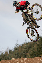 2010 UK Student Mountain Bike Champs