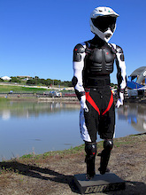 Dainese Protection - Sea Otter 2010