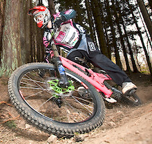 2010 Mini Downhill Series | Innerleithen, UK
