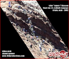 Red Bull Rampage Results
