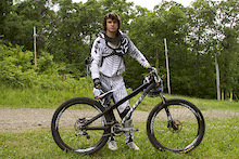 US Open Giant Slalom Bikes of choice