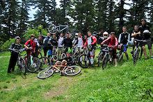 Biking around the World - Macedonia