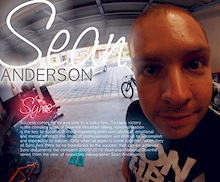 Sean Anderson - Show Reel 2010
