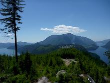Epic Rides - Alouette Lake