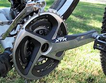 2011 Shimano XTR Trail Drivetrain: First Impressions