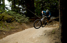 Whistler Mountain Bike Park Opens Friday May 20