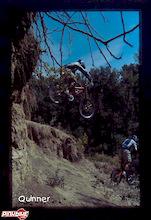 Reviewed - 2002.5 Santa Cruz Bullit