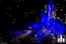 UCI World Championships Mont Saint Anne - Opening Ceremonies