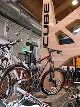 2011 Cube Bikes