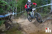 UCI World Championships Mont Saint Anne - Holden it Down Part 2