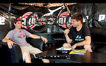 UCI World Championships Mont Saint Anne - Leov and Neethling Interviews