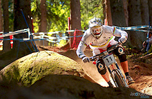 UCI World Championships Mont Saint Anne - Results