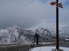 Kicking Horse Bike Park - Trail Crew Update #8 - 2010